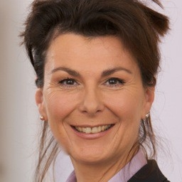Anja Mumm