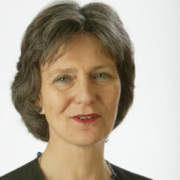Carola Pust