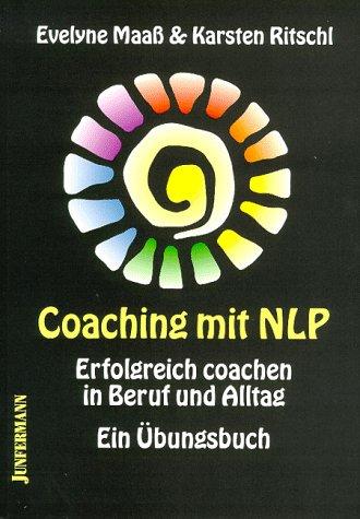 Karsten Ritschl - Coaching mit NLP