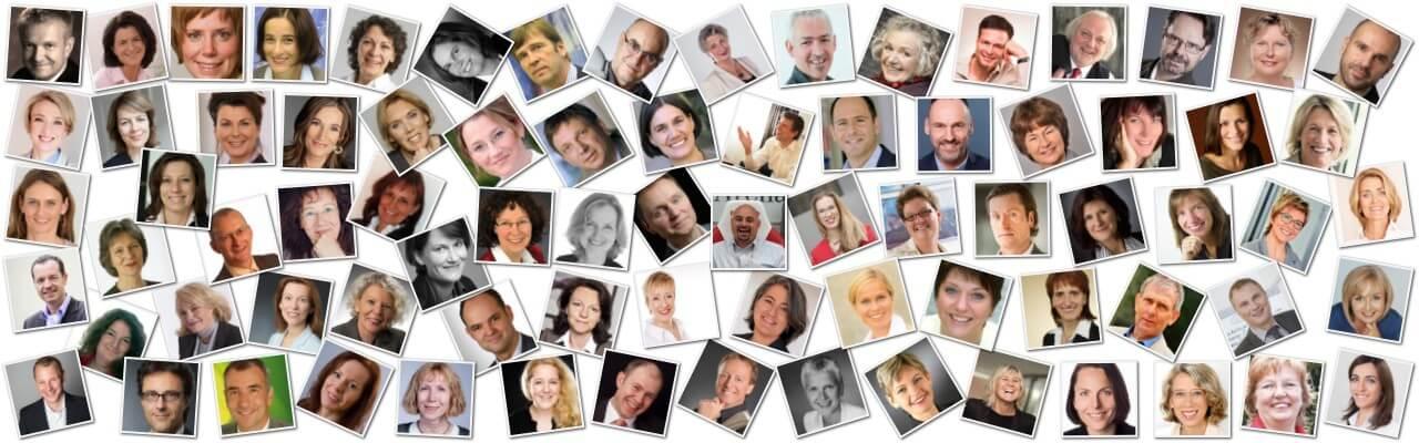 Mitglieder deutscher Coaching Verband e.V.